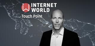 INTERNET WORLD TOUCH POINT Jan Oetjen