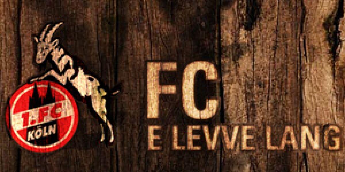 Brandung baut Microsite für 1. FC Köln