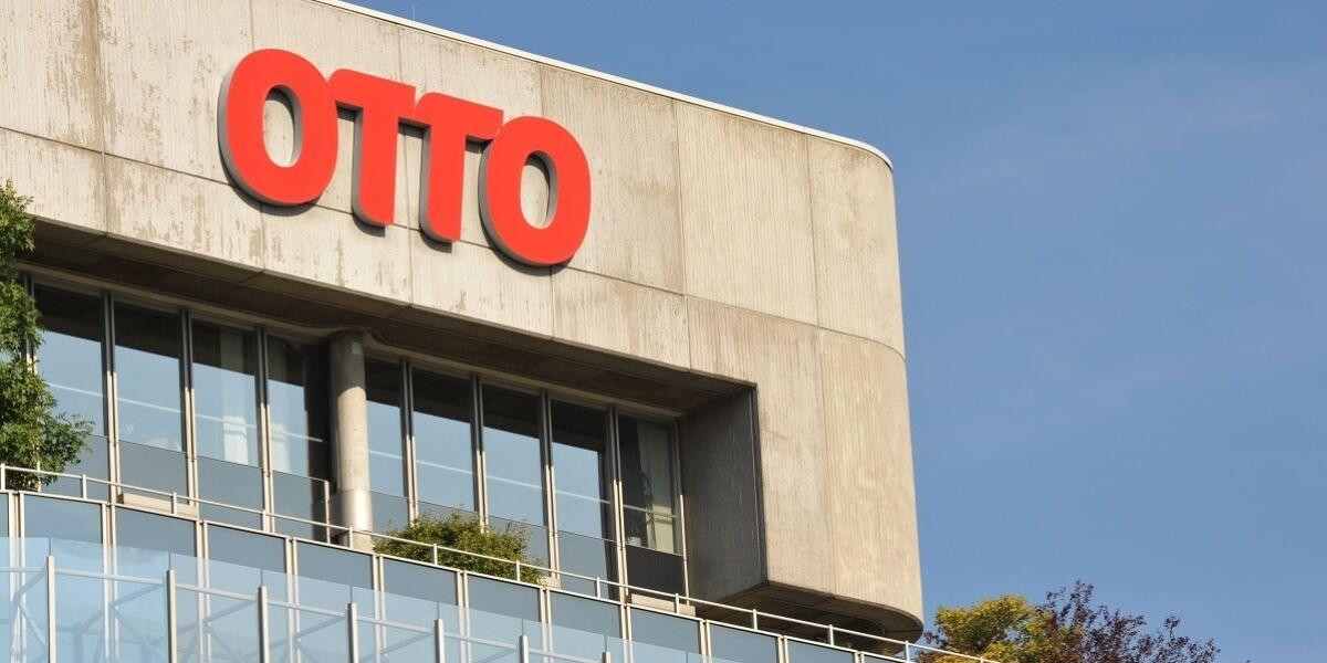 Gebäude Otto Group Headquater