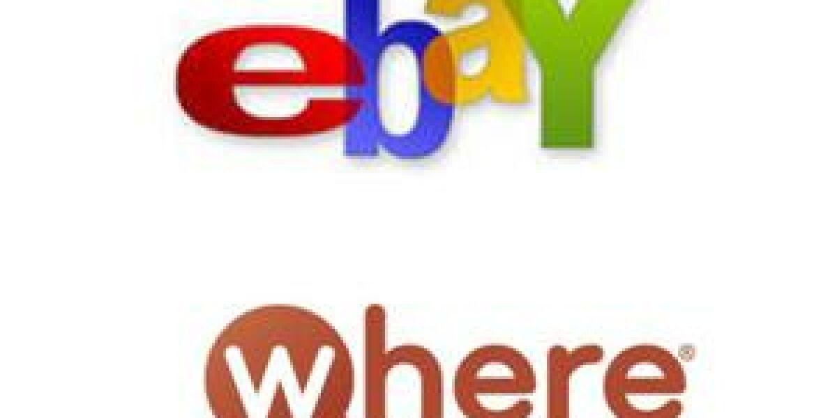 eBay kauft Medienunternehmen