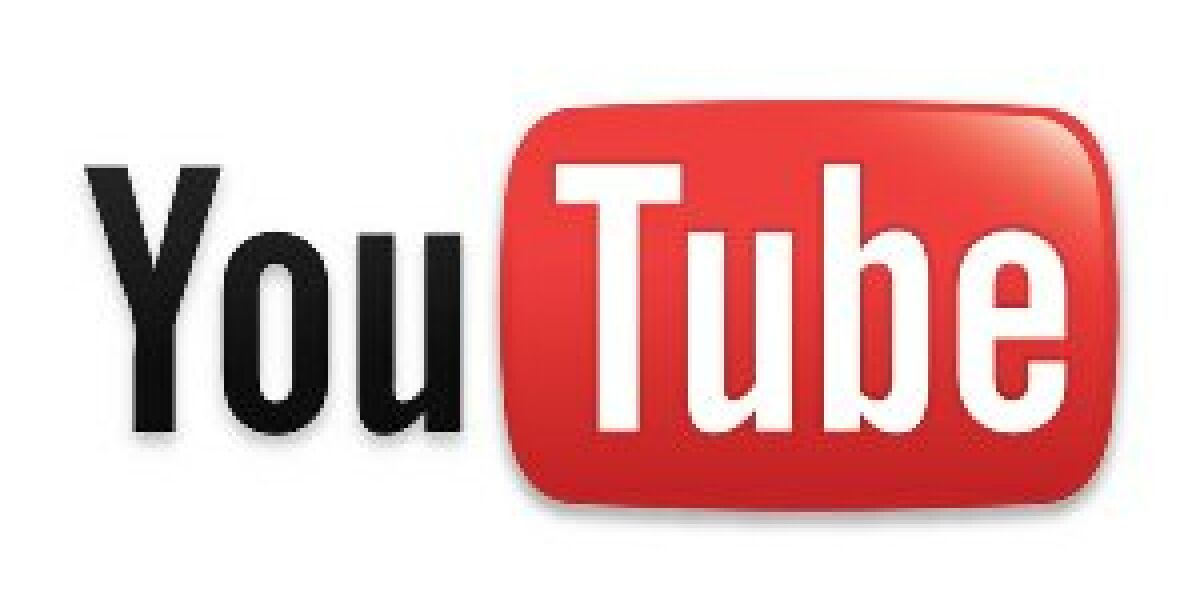 Youtube in Gesprächen mit Filmproduktionsfirmen