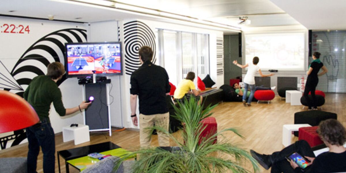 BBDO Germany startet sein Digital Lab