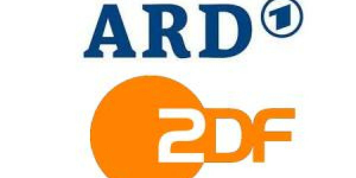Gemeinsame Onlinevideothek von ARD und ZDF