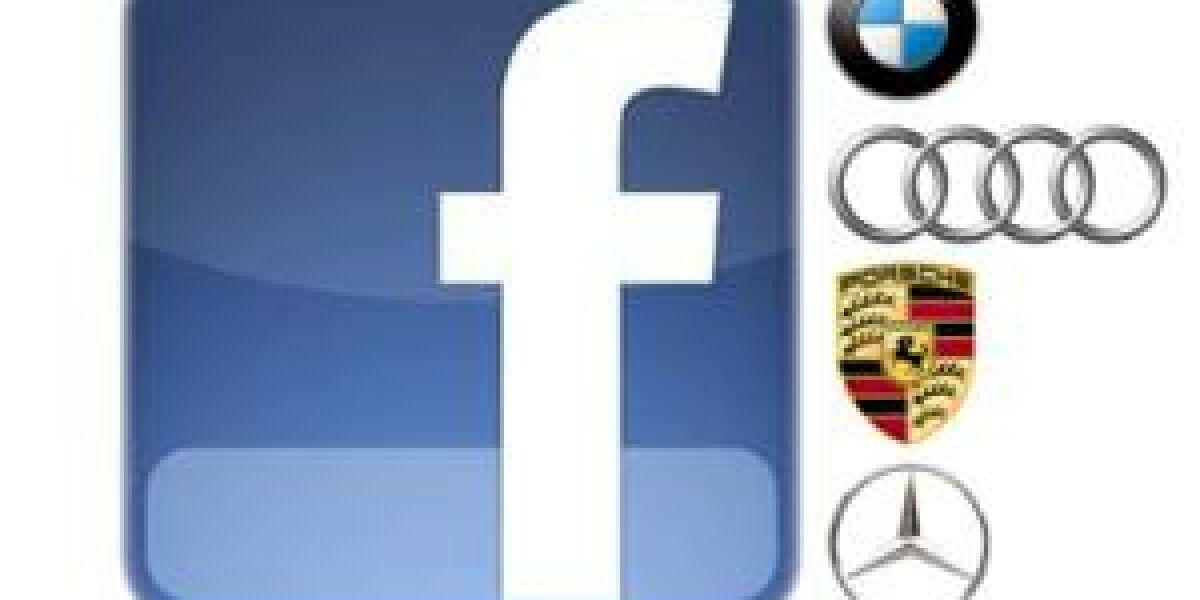 Facebook-Fanseiten-Ranking