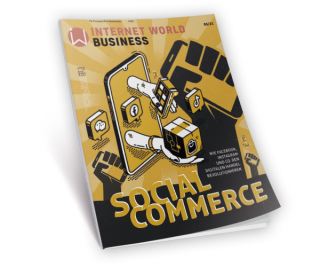 INTERNET WORLD BUSINESS 05-2021