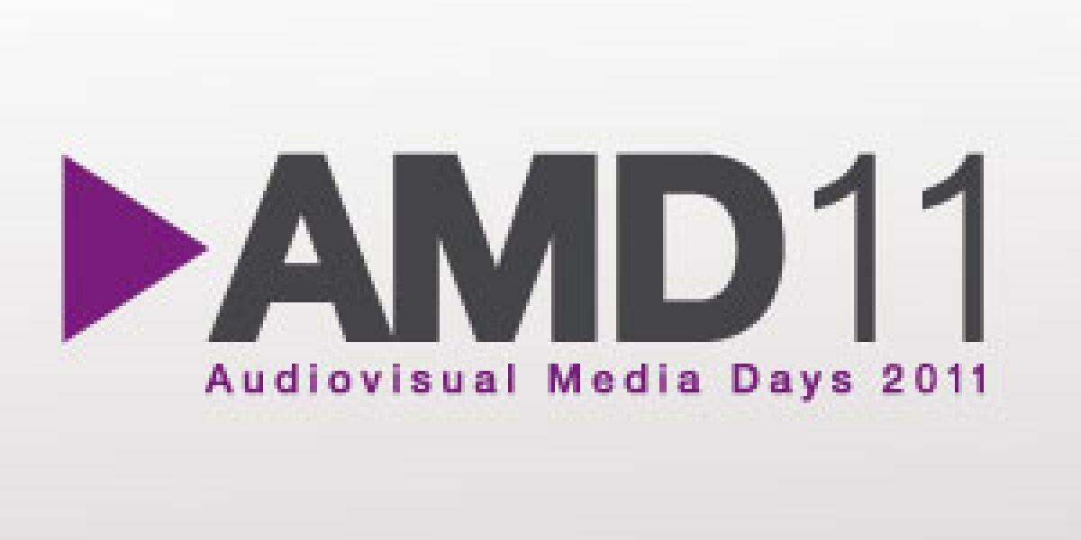 Audiovisual Media Days suchen Onlinevideo- und WebTV-Start-ups