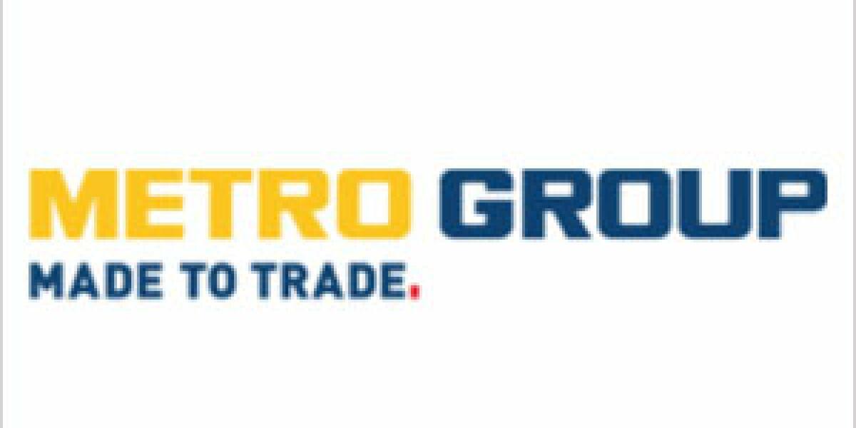 Metro Group steigert das Ergebnis im ersten Quartal 2011