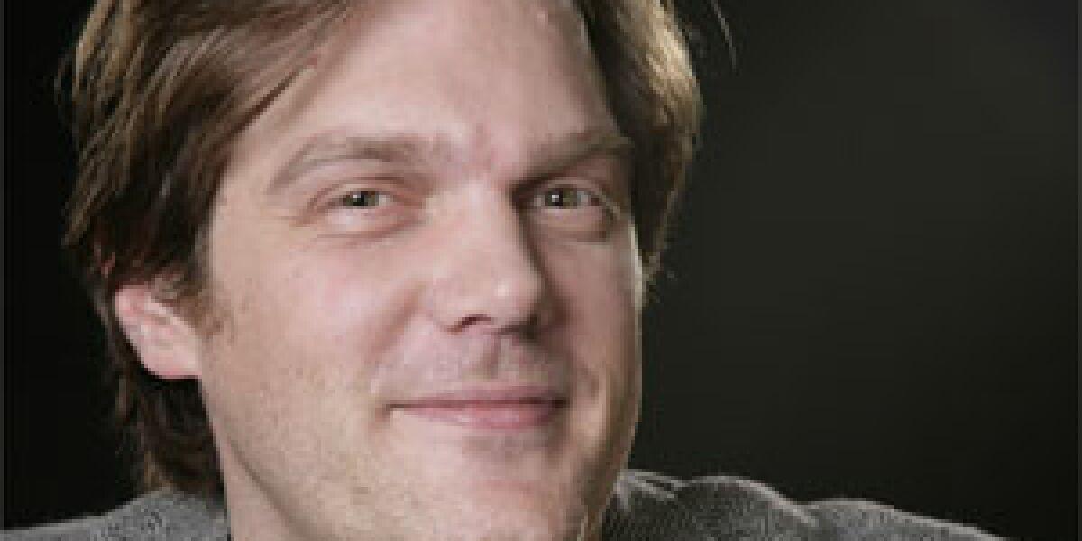 Oliver Viets wird Geschäftsführer Kreation