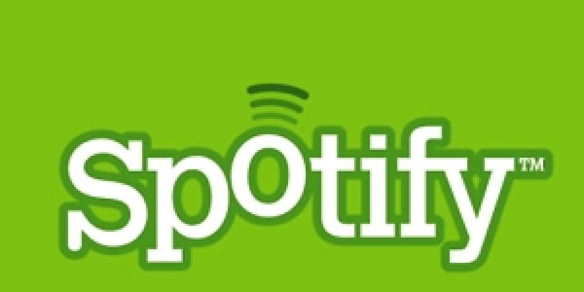 Spotify geht in Konkurrenzstellung