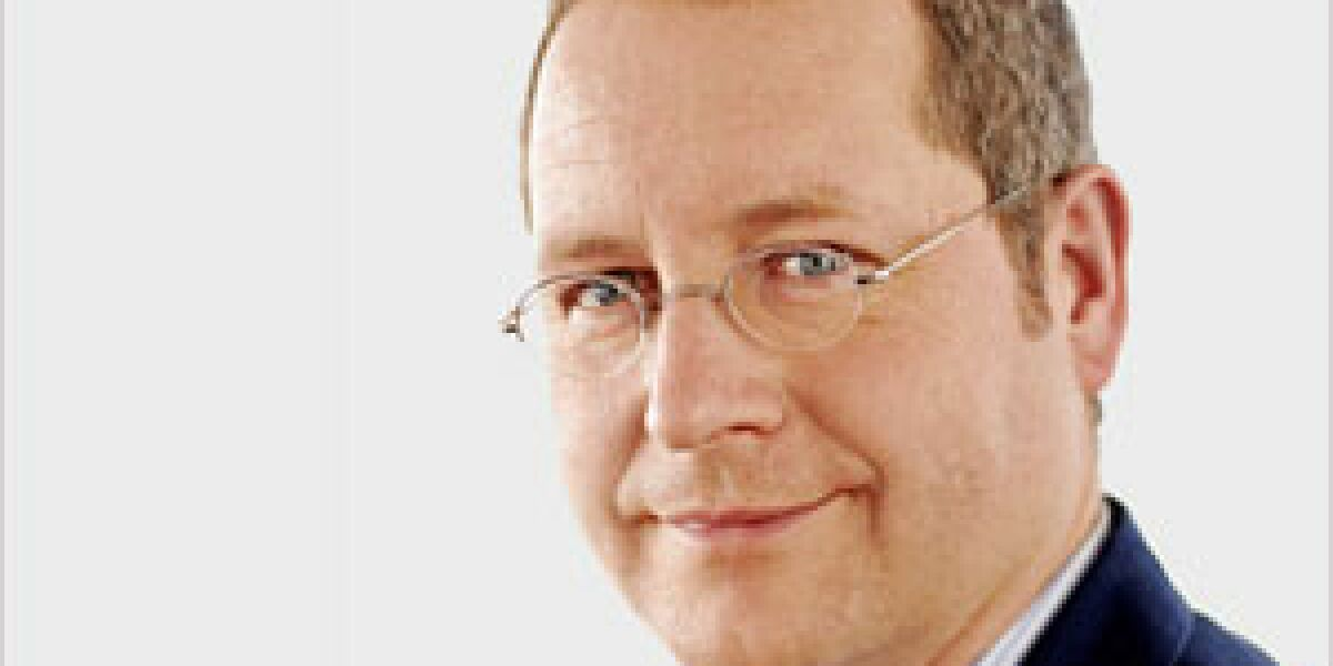 Neuer Geschäftsführer für Spiegel Online
