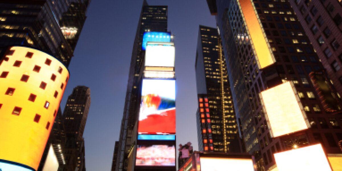 Comscore: 1,1 Billionen Displayanzeigen pro Quartal Foto: istock.com/Veni