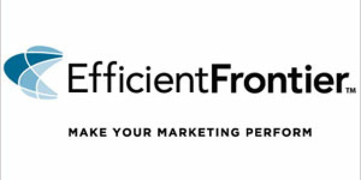 Efficient Frontier übernimmt Context Optional