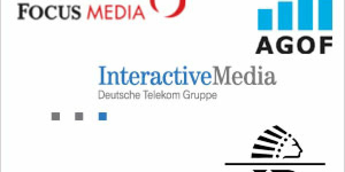 Tomorrow Focus Media führt Agof-Vermarkter-Ranking an
