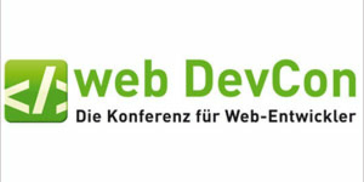 Web DevCon 2011 startet in Hamburg