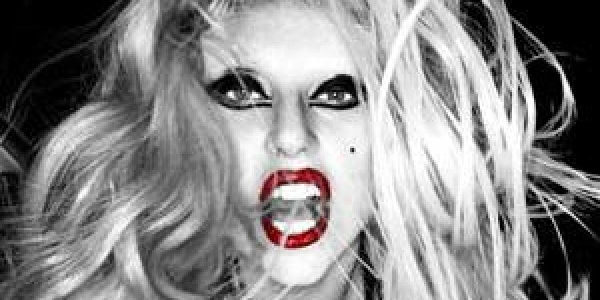 MyVideo präsentiert Lady Gaga