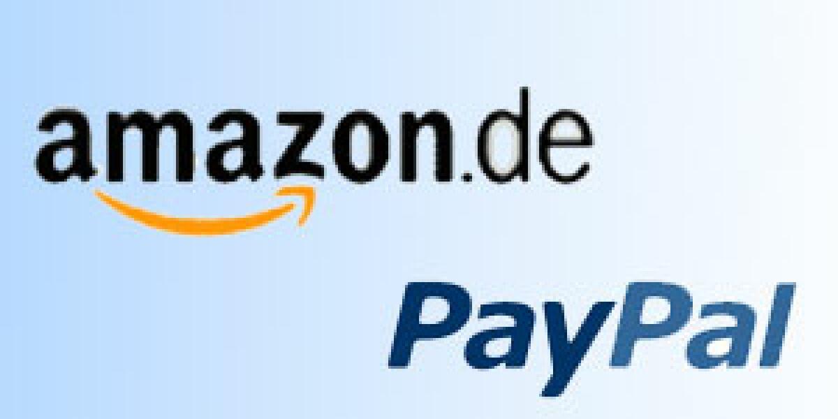 Amazons eigener Paymentdienst hat gute Chancen