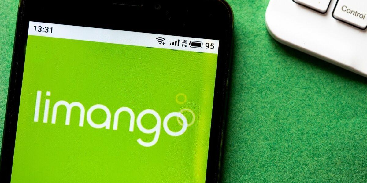 Limango-App auf Smartphone