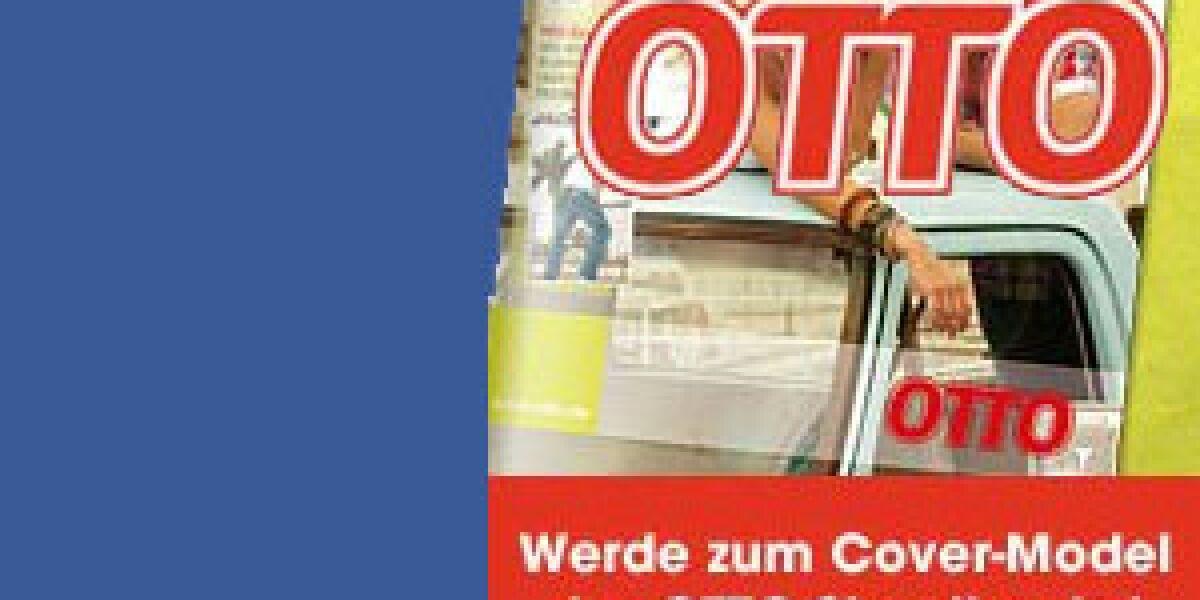 Otto startet Modelwettbewerb auf Facebook