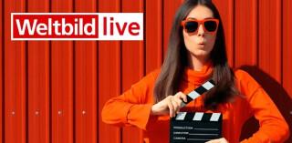 Weltbild Live