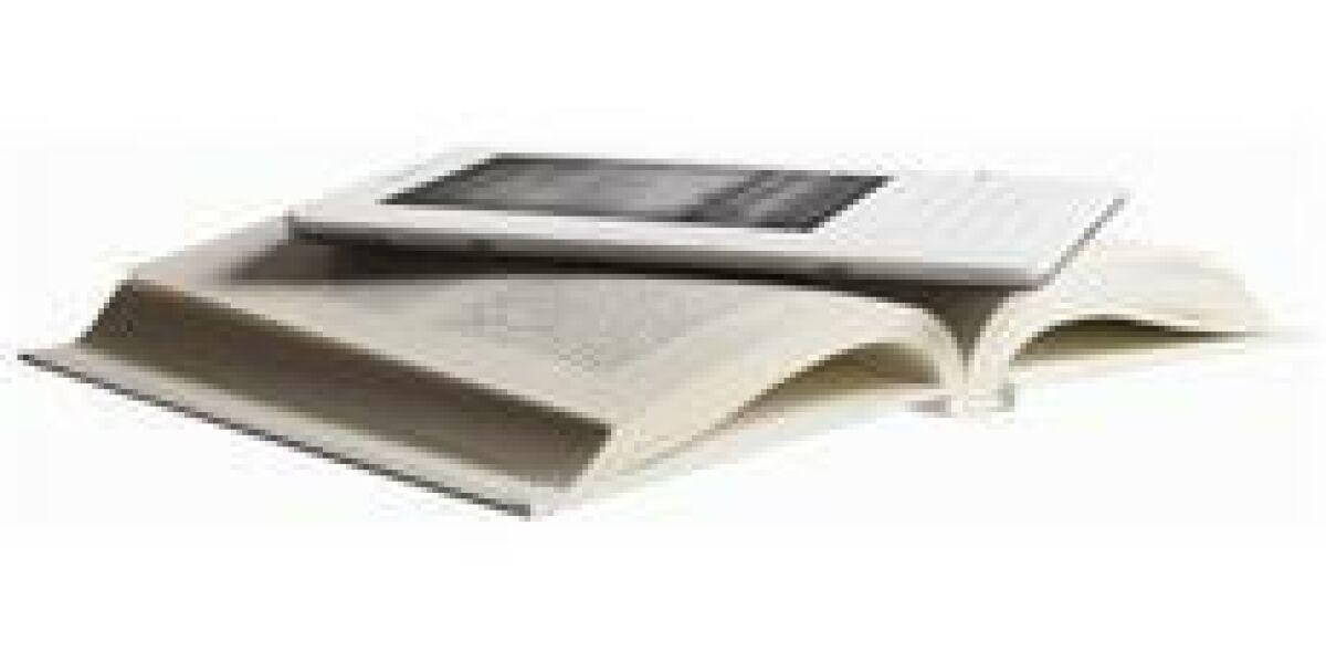 E-Bücher bei Amazon immer beliebter