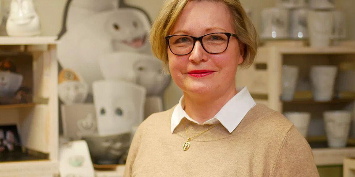 Sabine Martin