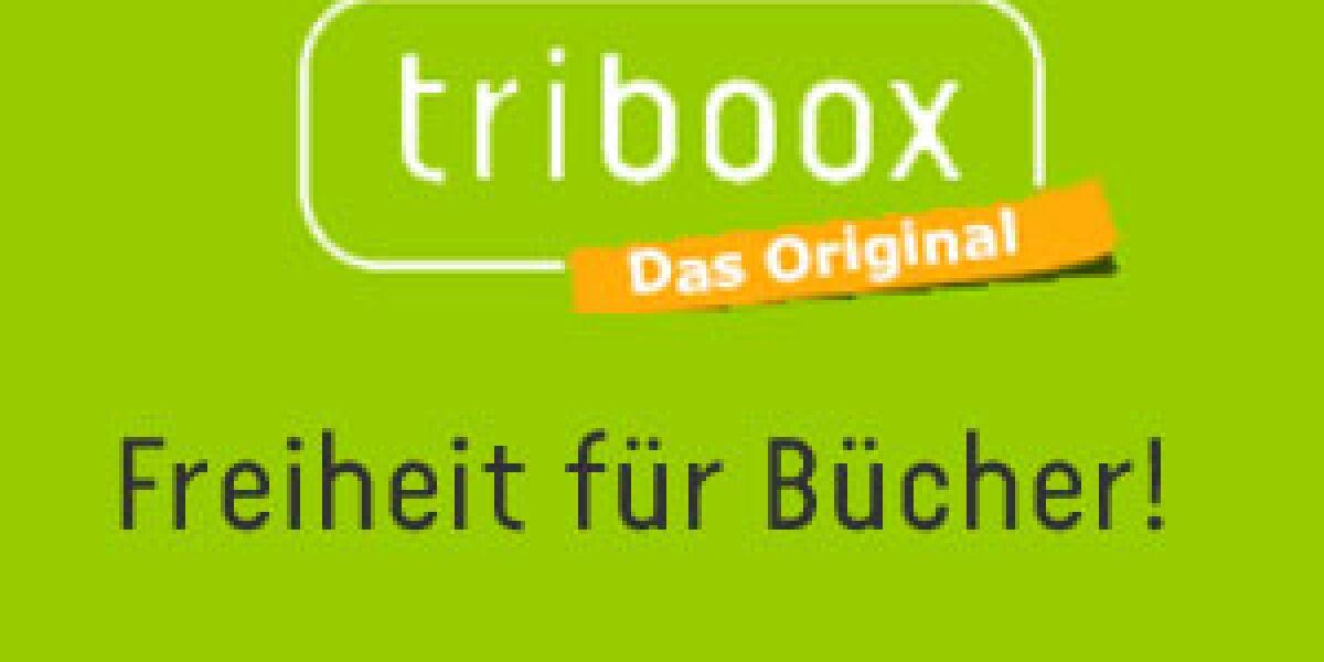 Relaunch von triboox.de