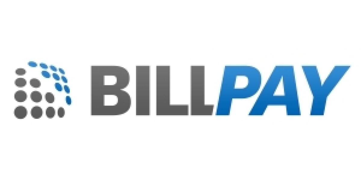 Billpay wird international