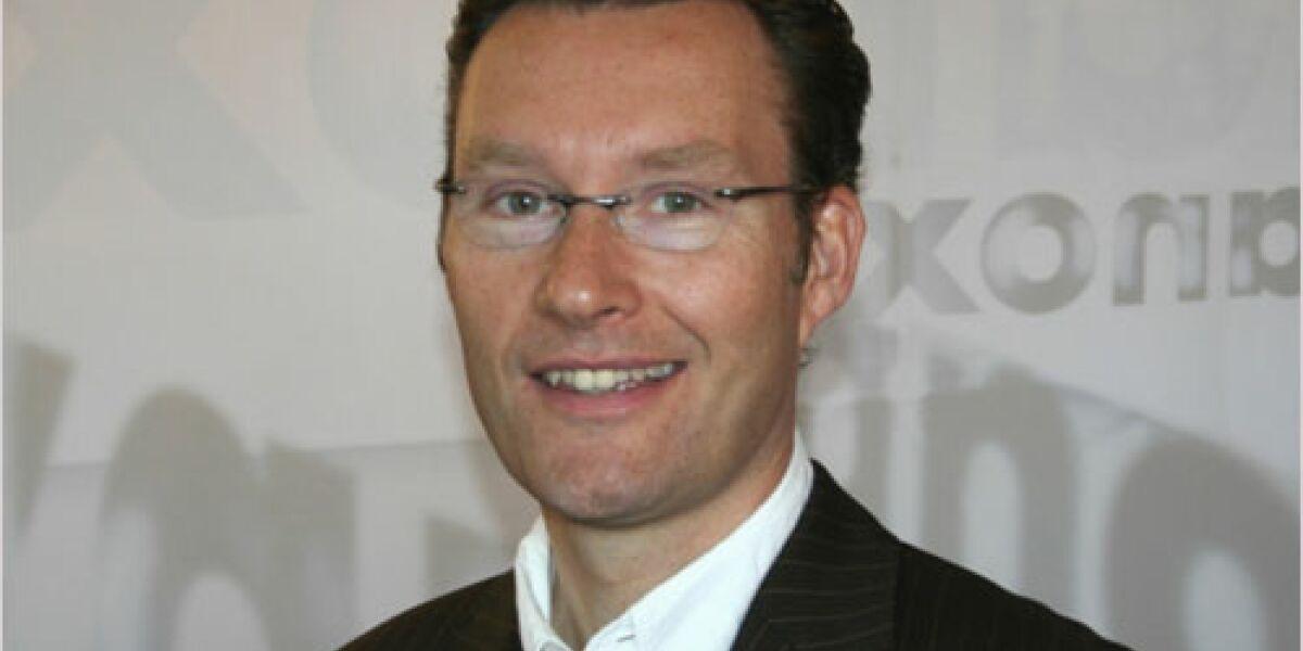 zanox beruft Finanzchef
