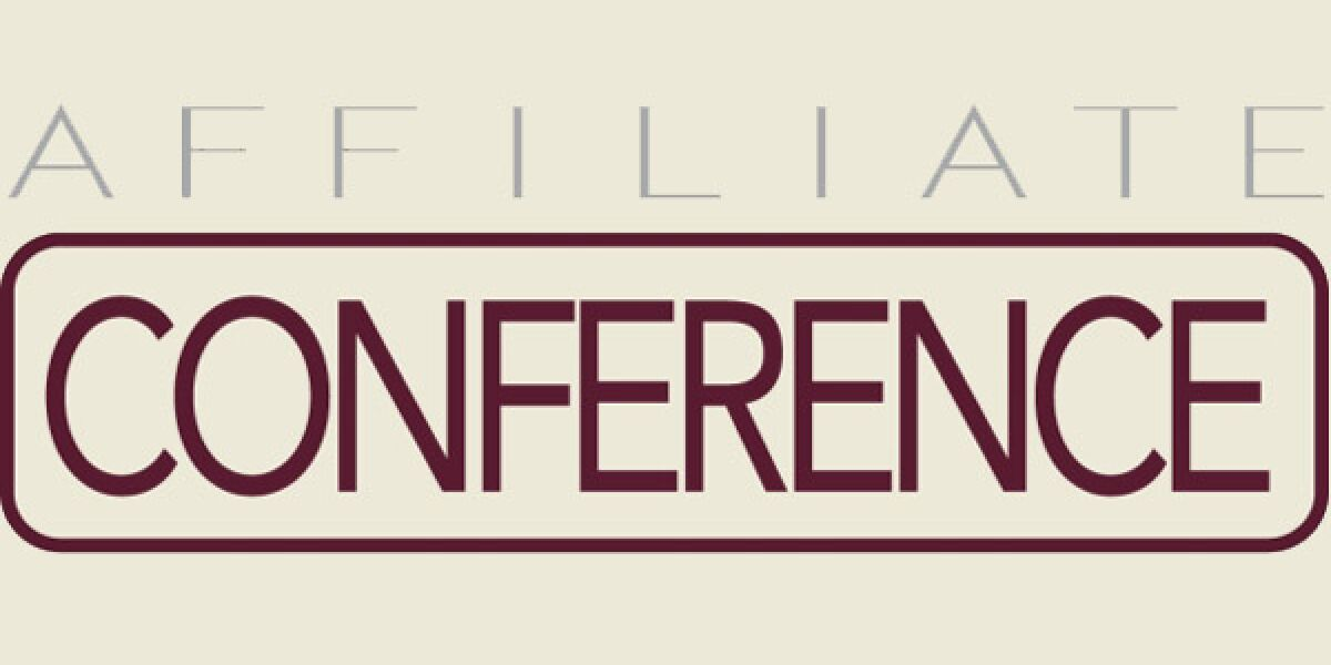 Die Konferenz zur Affiliate NetworkxX