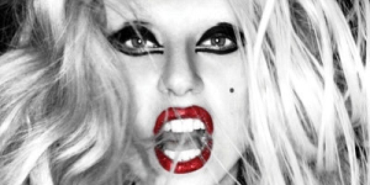 Amazon wiederholt Lady-Gaga-Angebot