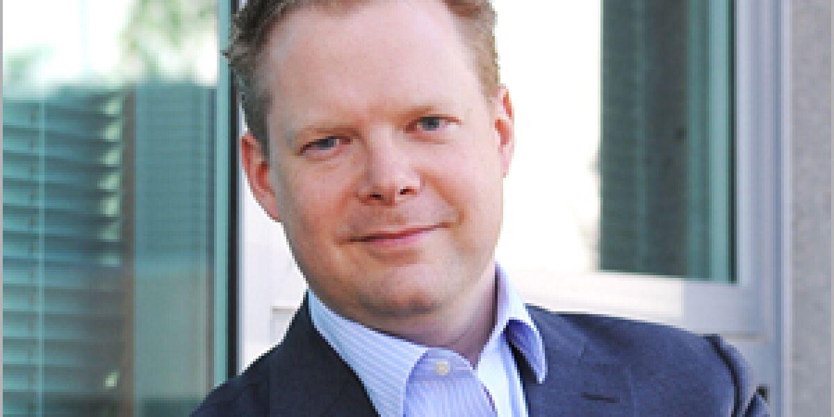 Adconion beruft neuen Finanzchef