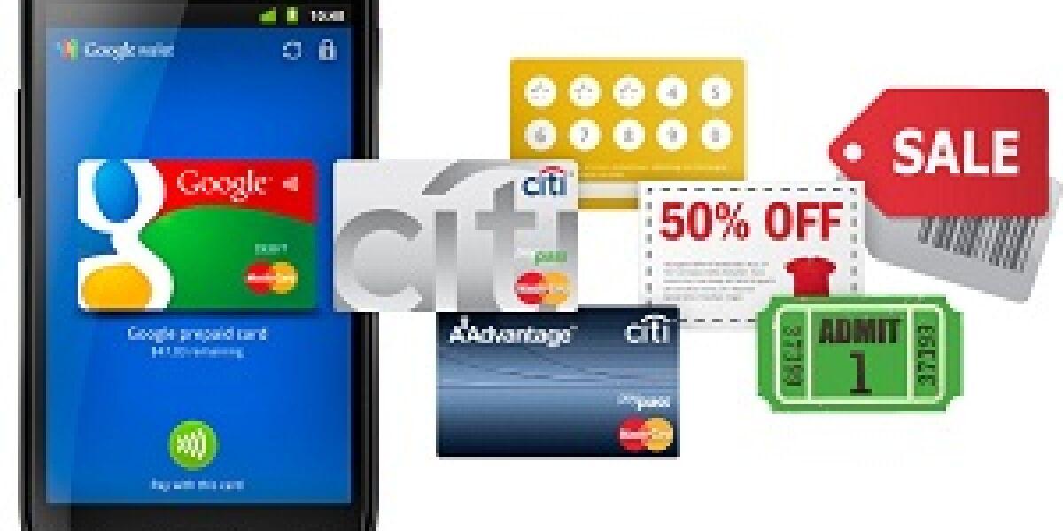 Bezahlsystem für Android vorgestellt