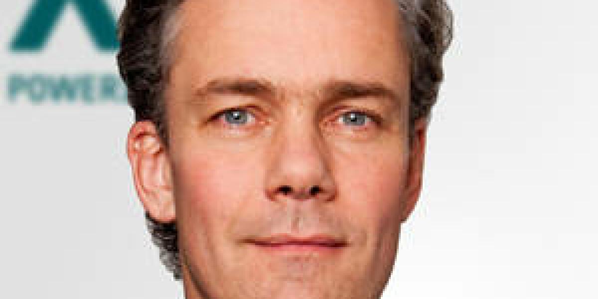 Stefan Groß-Selbeck über den Relaunch von Xing