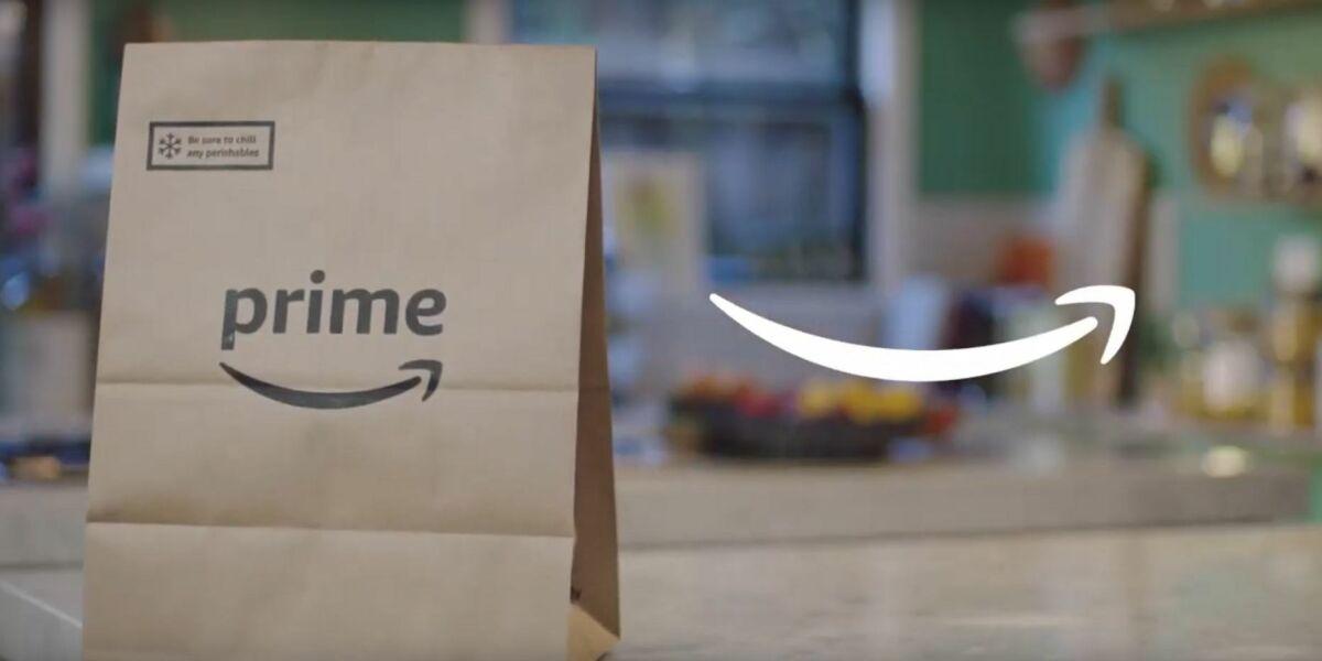 Amazon-Prime-Tüte