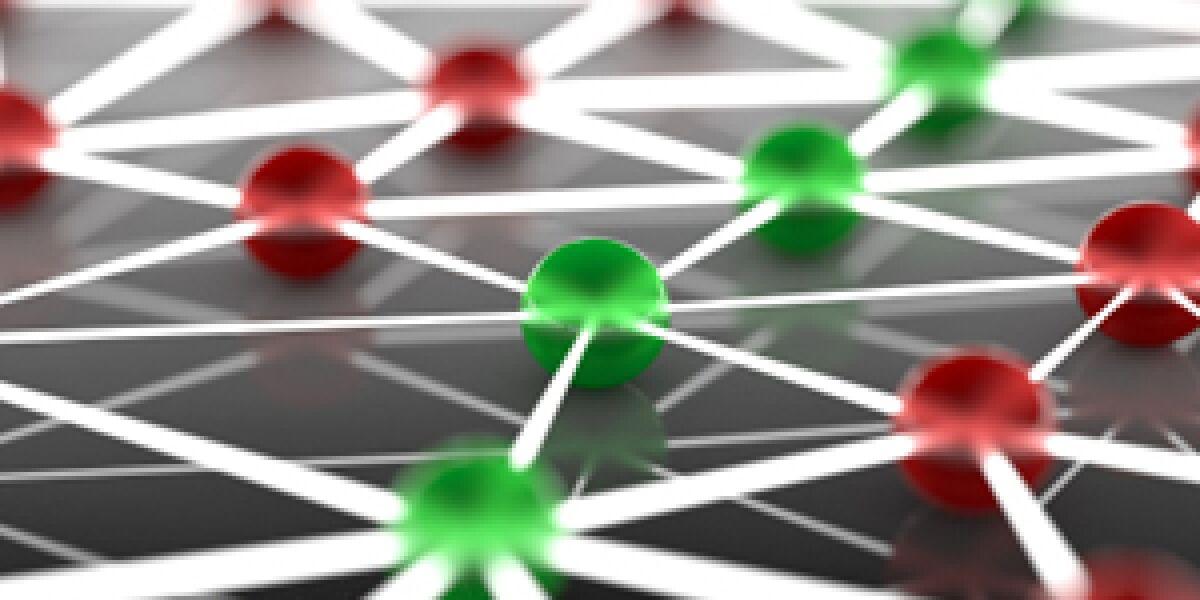 Mit Linkbuilding zu einer ausgewogenen Backlink-Struktur