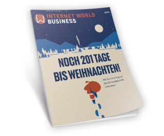Cover Internet World Business 06/2021