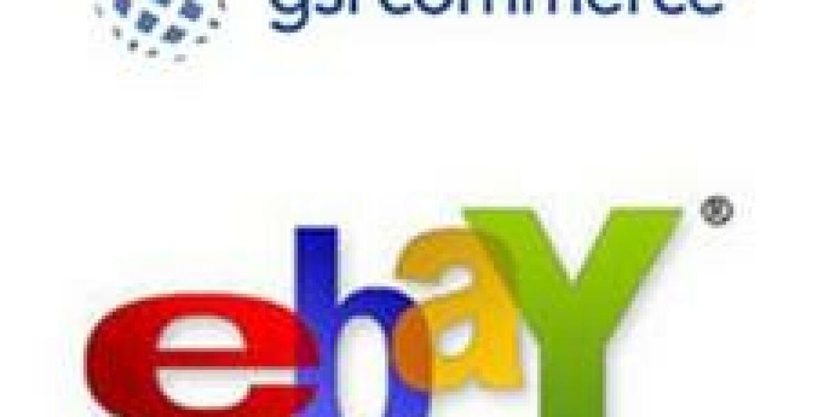 eBay übernimmt GSI Commerce