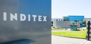 Headquarter von Inditex