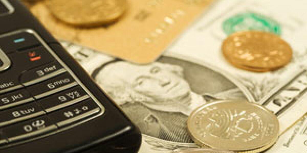 Mobile-Payment-Markt wächst bis 2015 auf 670 Milliarden US-Dollar Foto: Fotolia.com/Palych