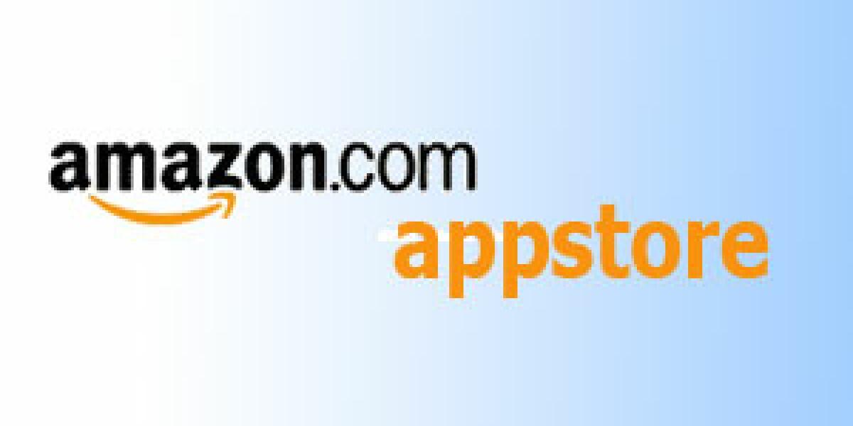 Amazon darf seinen Appstore weiter betreiben - vorerst
