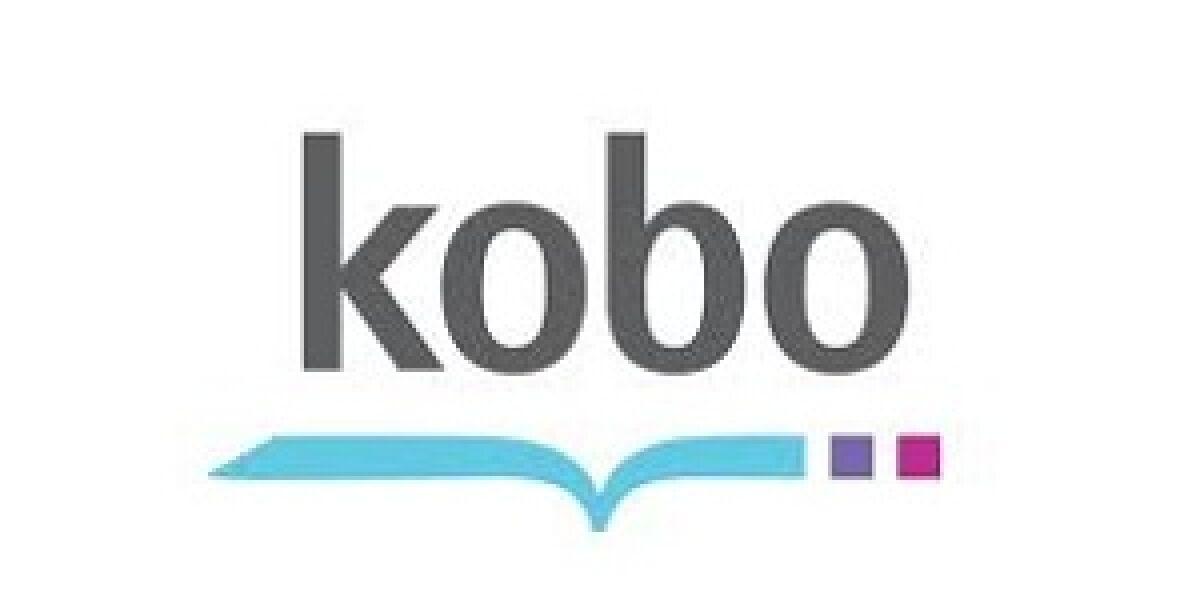 Logo Kobo