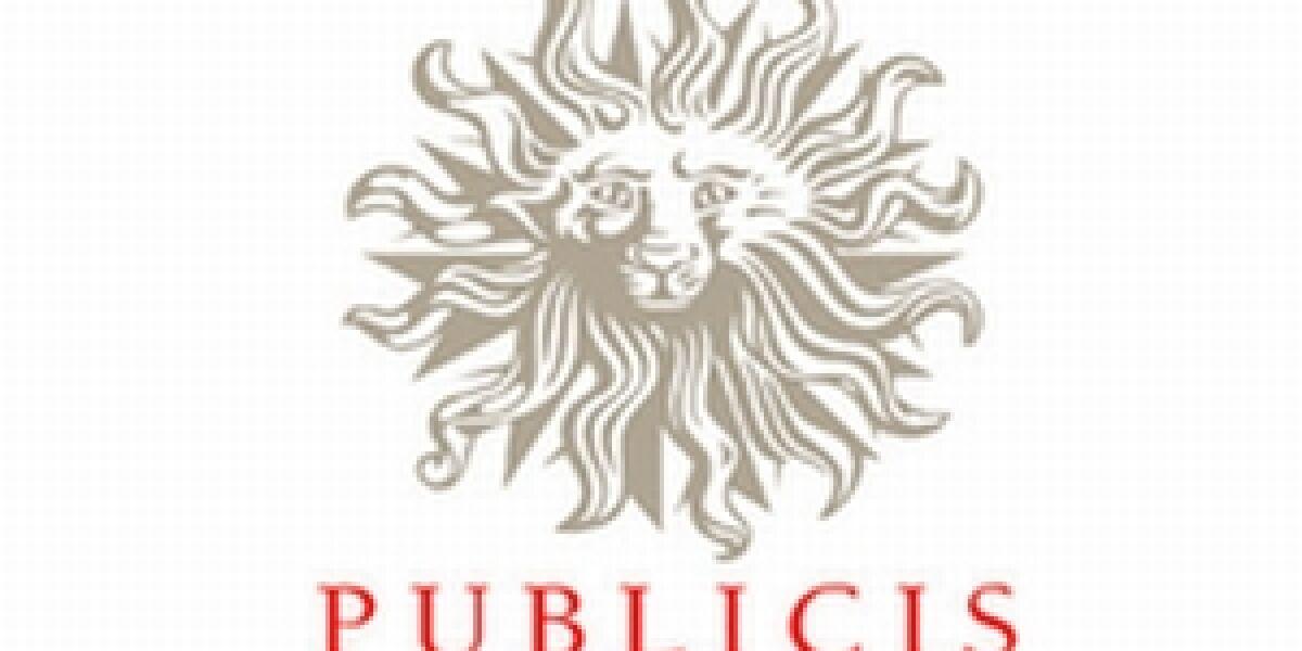 Publicis übernimmt Big Fuel