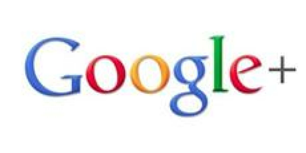 Google schafft den Einstieg in Social Media