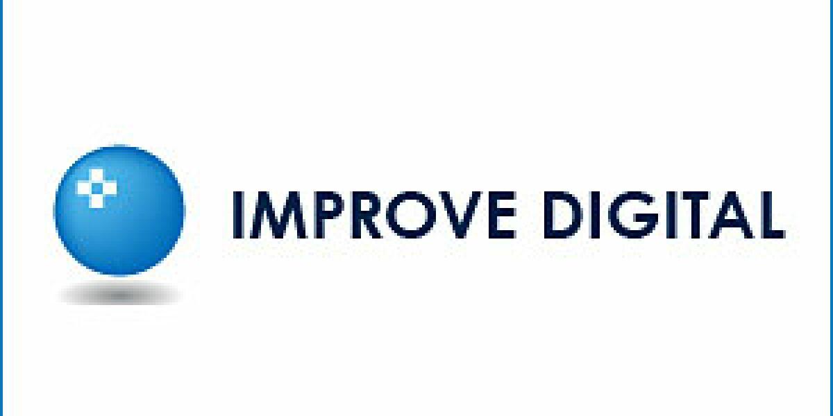 Improve Digital launcht Technologieplattform