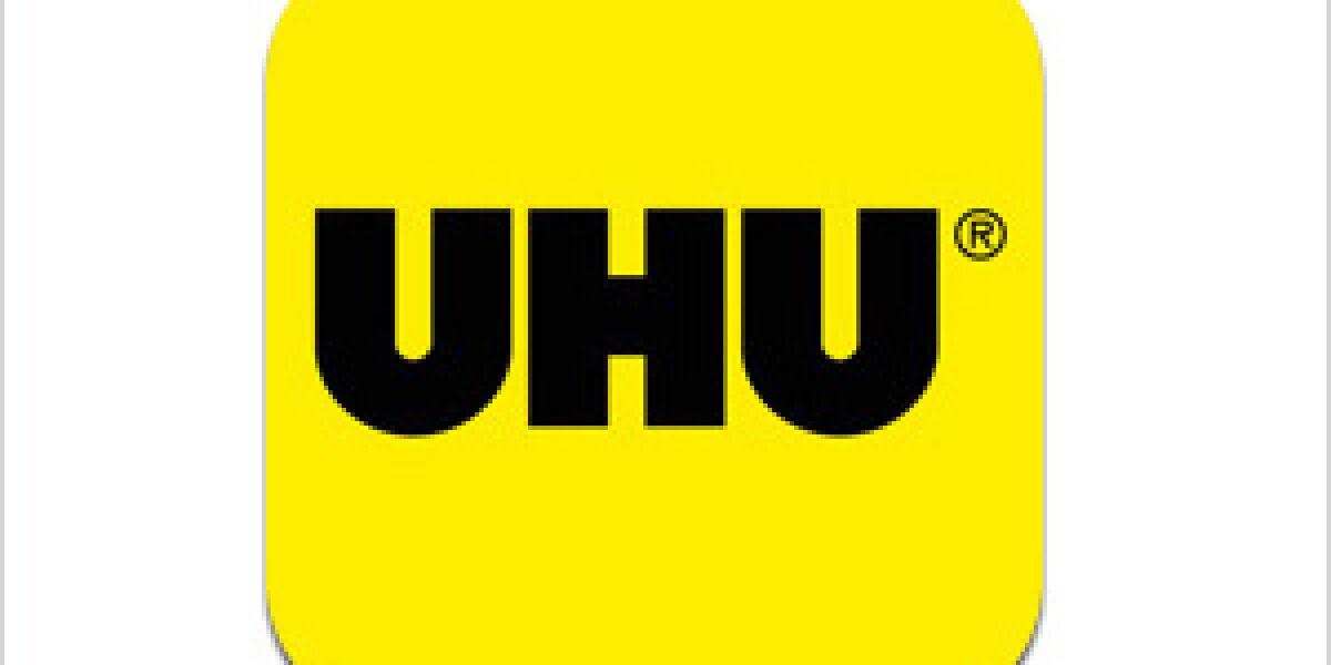Uhu startet Klebeberater fürs iPhone