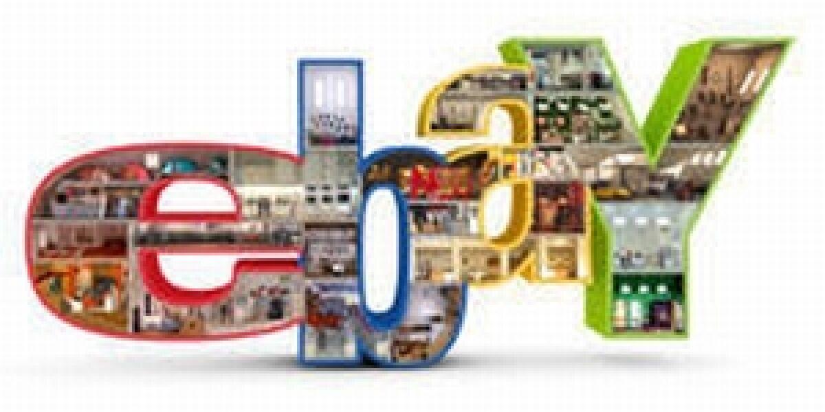Starkes zweites Quartal für eBay