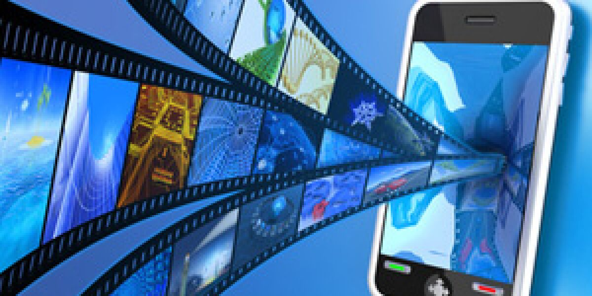 Studie vom BVDW zeigt wachsendes Interesse an mobilem Internet (Bild: Cybrain/fotolia.de)