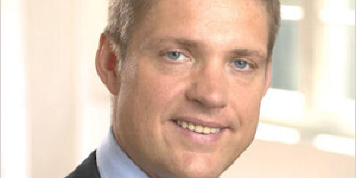 Thorsten Ahlers steigt bei  Newtention Technologies ein