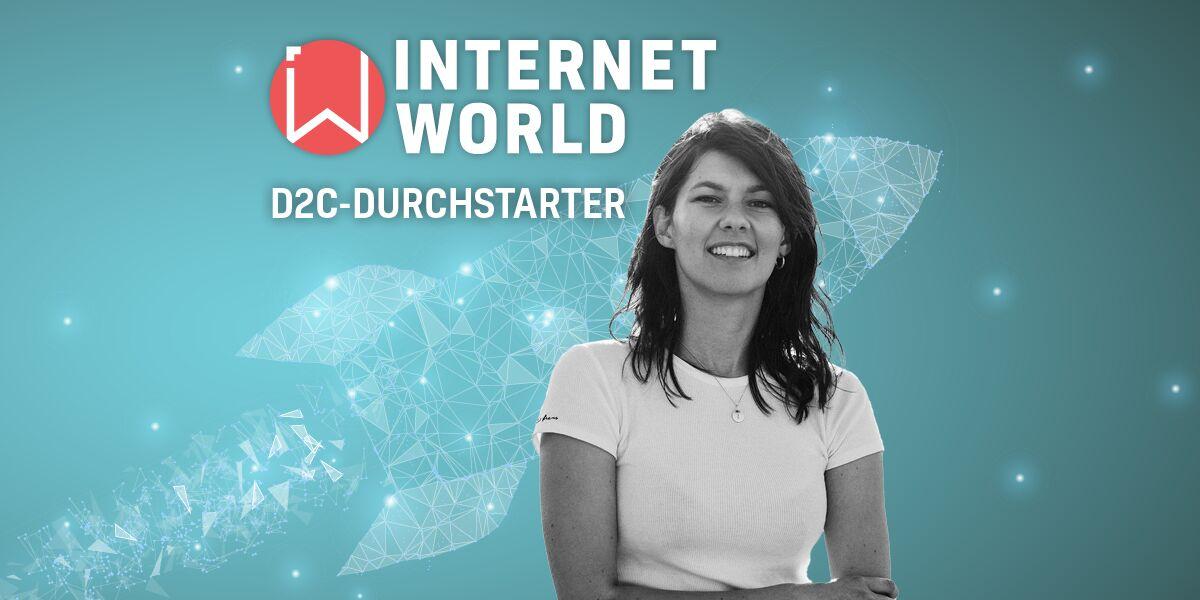 IWB-D2C-Durchstarter