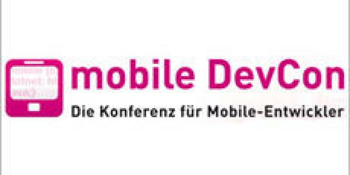 Mobile DevCon 2011